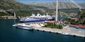 Image for Gruz Cruise Ship Terminal - Dubrovnik, Croatia