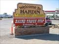 Image for BAIR'S Truck Stop Hardin, MT