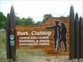 """Image for """"FORT CLATSOP """"-ASTORIA,OREGON"""
