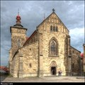 Image for Church of St. Stephen / Kostel Sv. Stepána - Kourim (Central Bohemia)