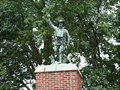 Image for Spirit of the American Doughboy - Woodville, Ohio
