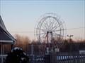 Image for Thunder Island Ferris Wheel - Fulton, New York
