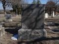Image for Drury P. Shaw - Aurora Cemetery - Aurora, TX
