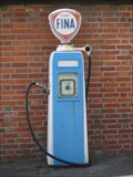 Image for Sammy Miller Museum Petrol Pump Collection - Bashley Cross Roads, New Milton, Hampshire, UK