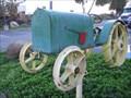 Image for The Ol' Vineyard Inn Mailbox - Lemoore, CA