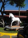 Image for Caballo Blanco, Costa Rica