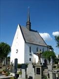 Image for hrbitovní kostel sv. Michaela / Church of St. Michael, Policka, Czech republic, EU