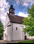 Image for Church of St. Judoc / Kostel Sv. Jošta - Frýdek-Místek (North Moravia)