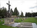 Image for Saint Boniface Cemetery of Holy Angels - Sublimity, Oregon