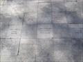 Image for Past Presidents Salt Lake Council of Women engraved tiles - Salt Lake City, Utah