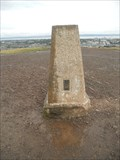 Image for Calton Hill Trig Point - Edinburgh, Scotland