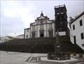 Image for Igreja Matriz de Nossa Senhora da Estrela - Ribeira Grande, São Miguel, Açores, Portugal
