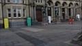 Image for 4 Telephone Kiosks Outside Former Post Office - Leeds, UK