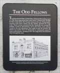 Image for The Odd Fellows