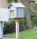 Image for Little Free Library 1568 - Davis, CA