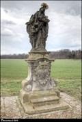 Image for St. John of Nepomuk / Sv. Jan Nepomucký - Zámek Veltrusy (Central Bohemia)