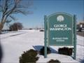 Image for George Washington Park, - Buffalo, New York