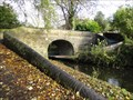Image for Stone Bridge 7 On The Peak Forest Canal - Hyde, UK