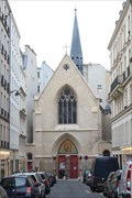 Image for Église des Saints-Archanges - Paris, FR