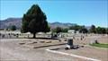 Image for Cedarville Cemetery - Cedarville, CA