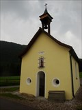 Image for Ortskapelle Finsterfiecht - Obsteig, Tirol, Austria