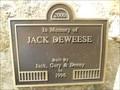Image for Jack Deweese - Wamego, KS
