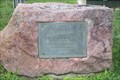 Image for 2nd US Cavalry Regiment Memorial -- Fort Riley KS