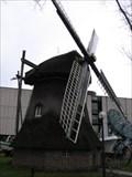Image for Wiesedermeer Windmill at the Deutsches Museum