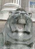 Image for British Museum, Montague St. Entrance