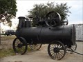 Image for Steam Tractor - Lake Placid, FL