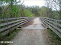 Image for Greenwood Bridge - Great Allegheny Passage - Connellsville, Pennsylvania