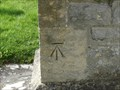 Image for Shapwick Church Bench Mark