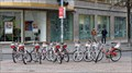 Image for Call a Bike-Station # 67217 (Kaiserplatz / Kaiserstraße) — Frankfurt am Main, Germany