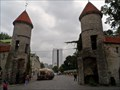 Image for Viru Gate - Tallinn, Estonia