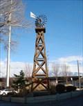 Image for Gardner Village Windmill