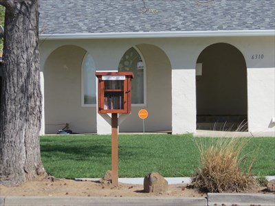 LFL at 6310 Woosley, Woosley Drive, San Jose, CA