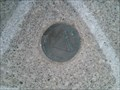 Image for Horizontal Control ~ Municipal Marker #954007 - Toronto, Ontario, Canada