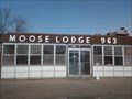 Image for Moose Lodge #963 - Maplewood, MN