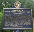 Image for Birmingham Water Works Company (1887)/Cahaba Pumping Station (1890) - Birmingham, AL