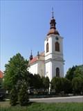 Image for TB 1614-21 Ceske Mezirici, kostel