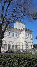 Image for Villa Borghese - Rome, Italy