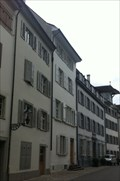 Image for Kleiner Märkgräflerhof - Basel, Switzerland