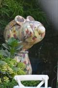 Image for Rosebud Snoopy
