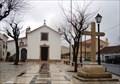 Image for Nossa Senhora da Ajuda´s Sanctuary - Arranhó, Portugal