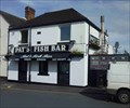 Image for Pat's Fish Bar, Lombard Street, Stourport-on-Severn, Worcestershire, England