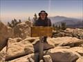 Image for Highest Point in Riverside County, Mt San Jacinto