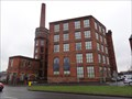 Image for Cavendish Mill Chimney, Cavendish Street – Ashton-Under-Lyne, UK