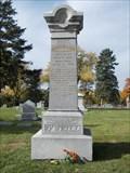 Image for John O'Neill - Holy Sepulchre Cemetery - Omaha, Ne.