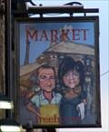 Image for The Market, Elsecar, South Yorkshire