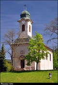 Image for Church of St. Wenceslaus / Kostel Sv. Václava - Harrachov (North Bohemia)